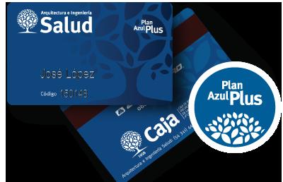Plan Azul Plus