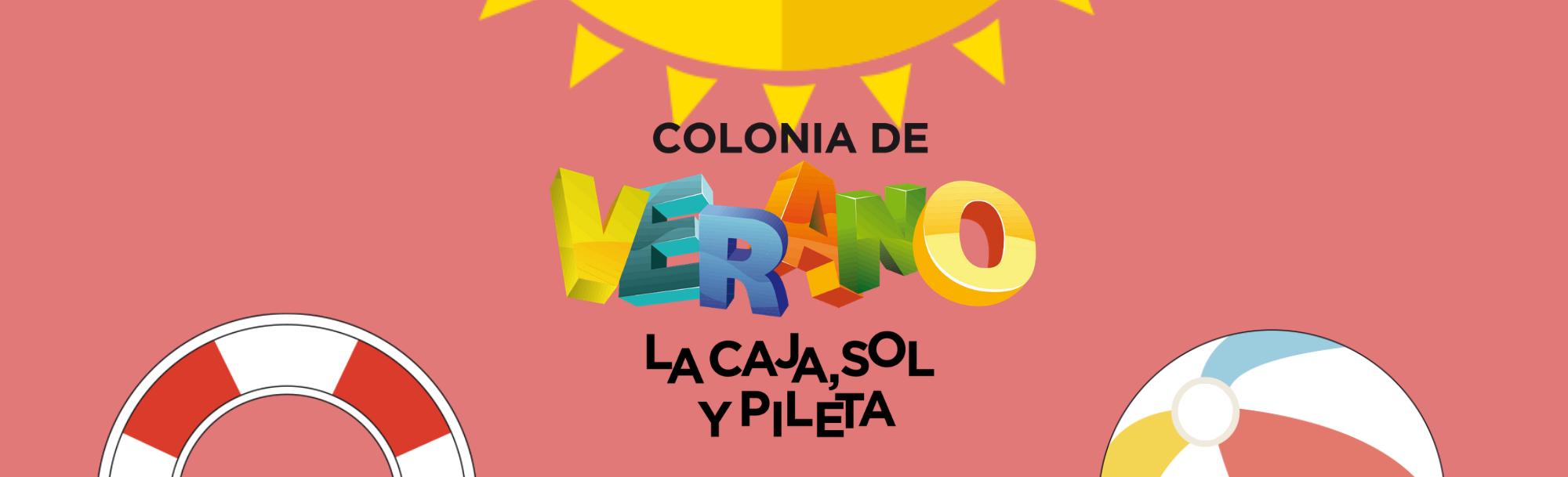 Colonia de Verano 2020 /2021