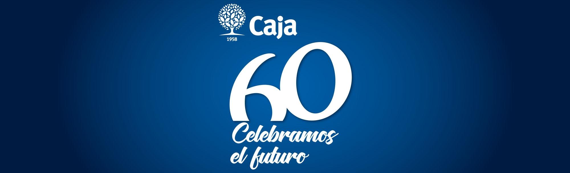 Celebramos el futuro