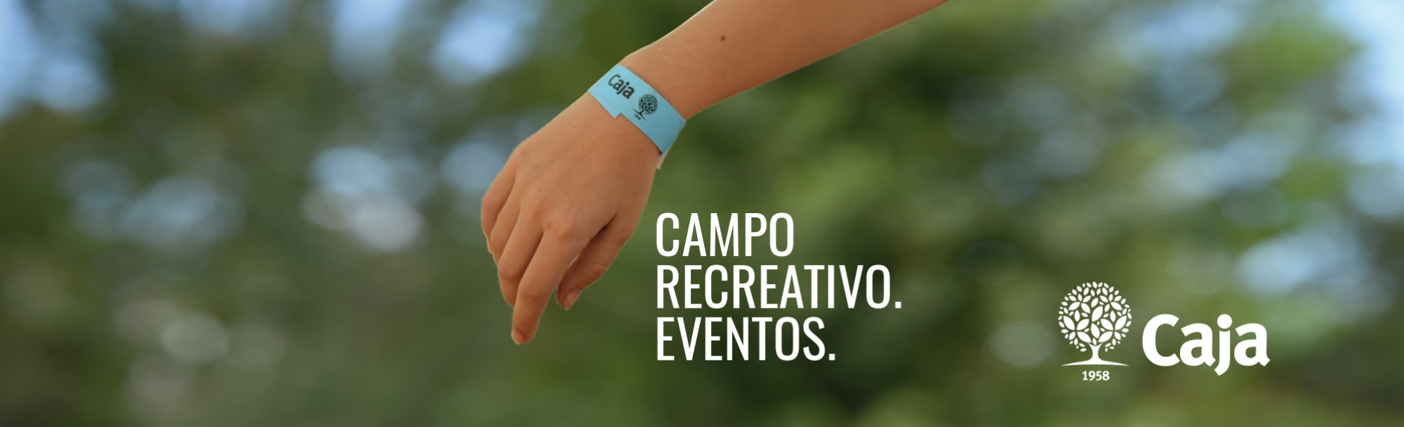 Eventos en el Campo Recreativo