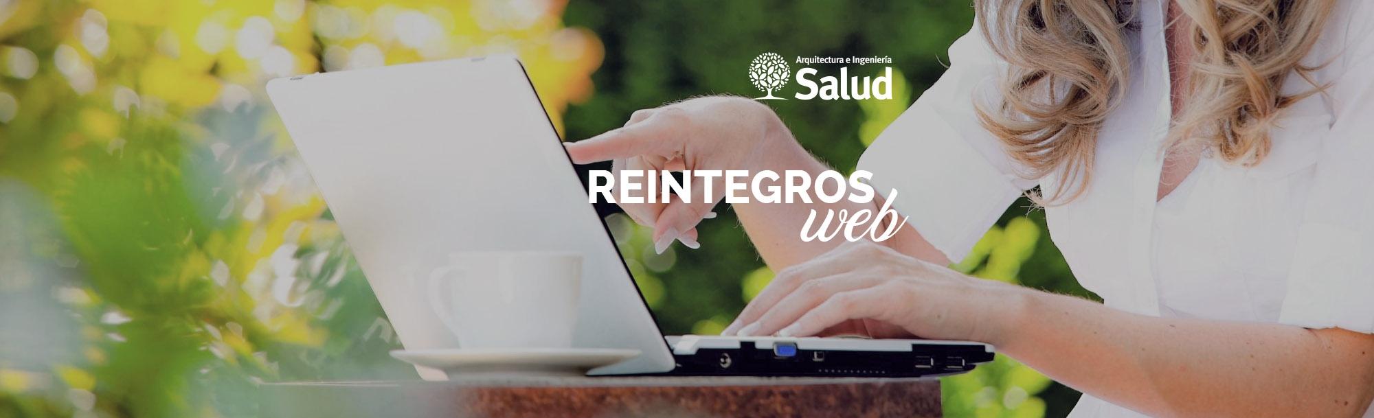 Reintegros Web