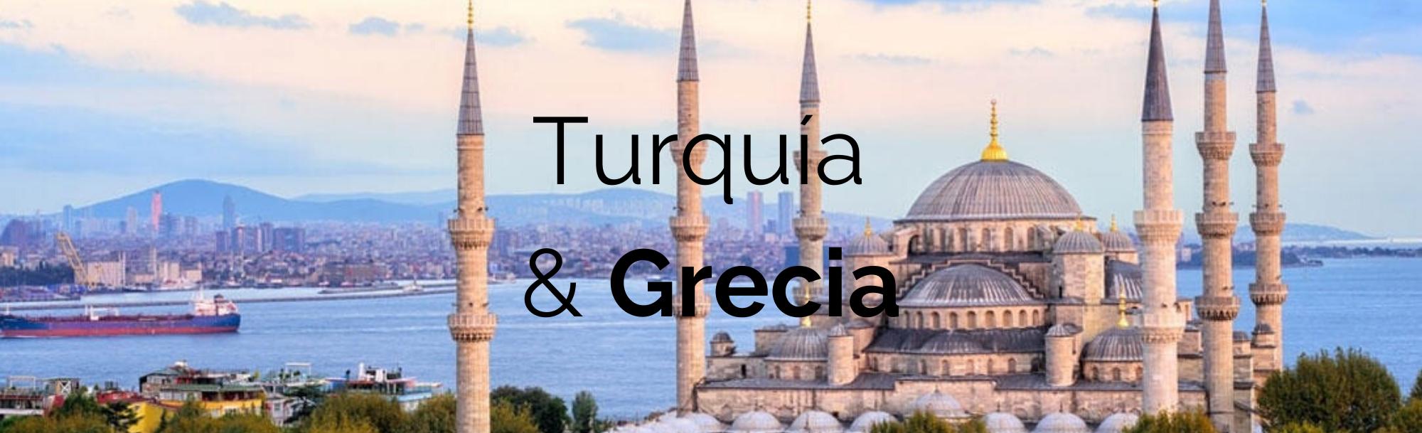 Turquía y Grecia