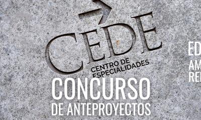Ganadores del Concurso de Anteproyectos Edificio CEDE