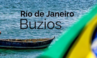 Río de Janeiro | Buzios