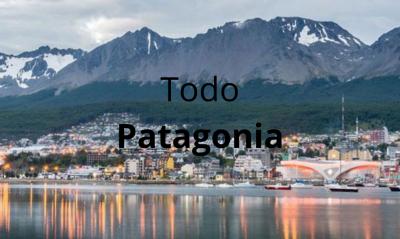Todo Patagonia