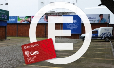 ESTACIONAMIENTO EXCLUSIVO