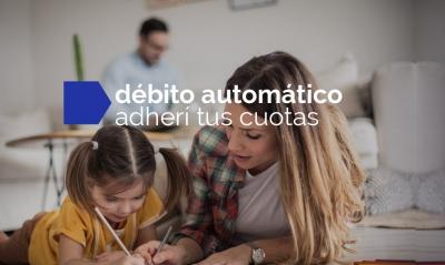 Gestión on line de débitos automáticos