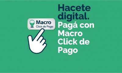 Macro Click de Pago