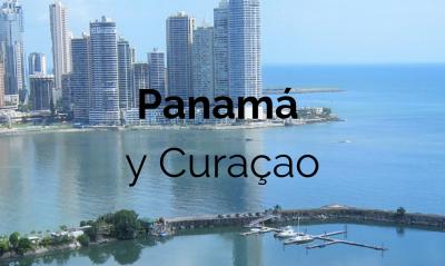 Panamá y Curaçao